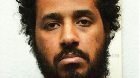 Sahayb Aweys Munye Abu, 27, who was jailed for life,to serve a minimum of 19 years, at the Old Bailey