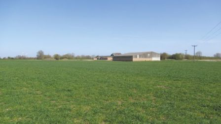 Post Mill Farm on Benwick Road in Doddington is up for grabs through Cheffins and is on the market for £2.2million.