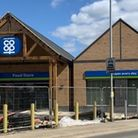 A £1.5m food storewill officially open in West End, Whittlesey, onThursday April 29.