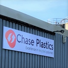 Recycled polymers company Chase Plastics in Brandon