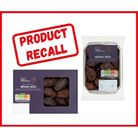 Sainsbury's is recalling some packs of Taste the Difference Medjool dates which may be contaminated with Hepatitis A