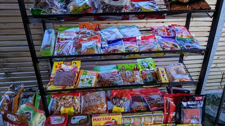 Ely Oriental Groceries opens on Sunday, April 18 at Ely Market.