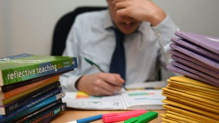 GCSE, A and AS level students will get grades based on their teachers' assessments of them.