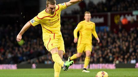 Norwich City were touted with Rickie Lambert before his move to West Brom but fresh reports claim th