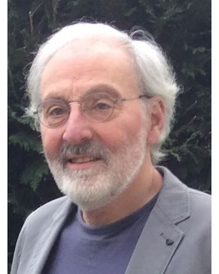 Keith Edwards, aLabour Party candidate in the Devon County Council elections