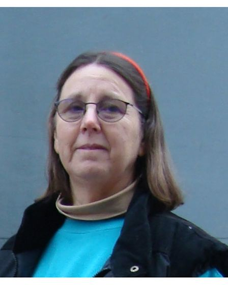 Brigitte Graham is standing in the Devon County Council elections for UKIP