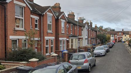 All districts in Suffolk have seen a rise in the number of long-term empty homes