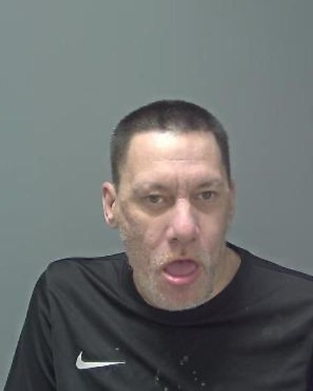 Harry Thompson has been jailed for 20 months