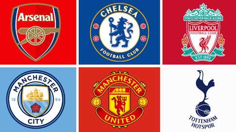 The Premier League 'big six' have all announced their intention to be founding members of a new European Super League.
