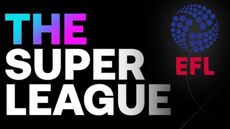 The EFL have slammed controversial plans for a new Super League