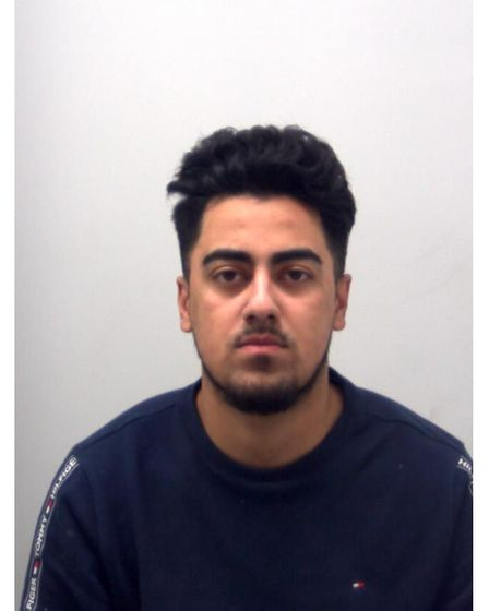 Murshed Uddin was jailed at Chelmsford Crown Court