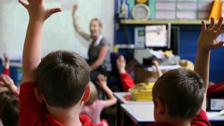 Norfolk has the joint-highest rate of primary school children being permanently excluded in England.