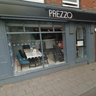 The Grade II Listed building on Dereham High Street,which housed Prezzo