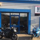 Waterbeach firm M&M Motorcycles