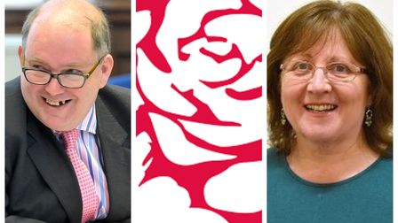 There are three nominations for the Sutton division in the 2021 Cambridgeshire County Council elections