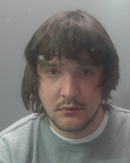 27-year-old Joshua Gullof Herne Road, Oundle.