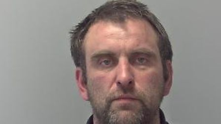 Wayne Read from Haverhill has been sentenced to 16 weeks imprisonment