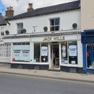 The Jack Wills store in Southwold is set to close