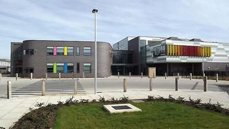 Witchford Village Collegeis featured on a list drawn-up by sexual abuse victims on 'Everyone's Invited'.