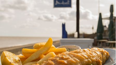The Brudenell Hotel in Adleburgh has been named one of the best place in the UK to eat by the sea
