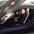 YouTuberHenry Arnold has bought a BMW i8 supercar previously used in criminal activities in Cambridgeshire in June 2019.