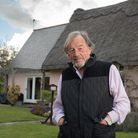 Ian Evans has been denied permission to install solar panels on the roof of part of his house in Cal