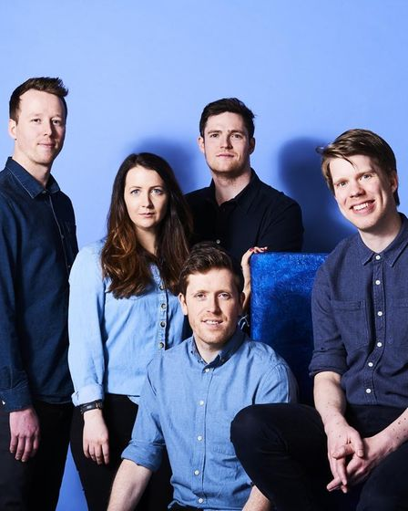 Improvised Book Club will perform live comedy in the grounds of St Mary's Church on Saturday June 19