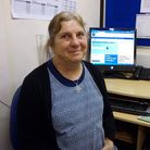 Dr Melanie Jones, chief executive for Citizens Advice Diss, Thetford and District. Photo: CAB