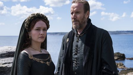 Olivia Cooke was recently castin the Game of Thrones prequel House of the Dragon