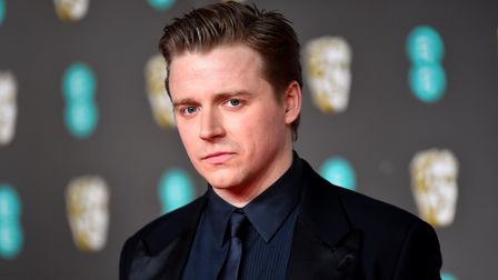 Jack Lowden rose to fame after his role in Norwich film Fighting With My Family