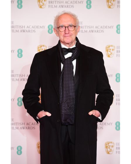 Renowned Welsh actor Jonathan Pryce recently portrayedPope Francis in Two Popes