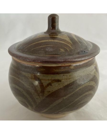 A ceramic repair by Hythe Conservation: after
