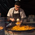 Street food fest planned at Blackwall's City Island complex with lockdown restrictions lifting.