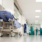 Hospital waiting lists in Suffolk and north Essex has soared during lockdown