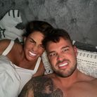 Carl Woods and Katie Price, who are set to marry this year
