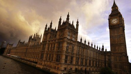 File photo dated 17/5/09 of the Houses of Parliament in Westminster.
