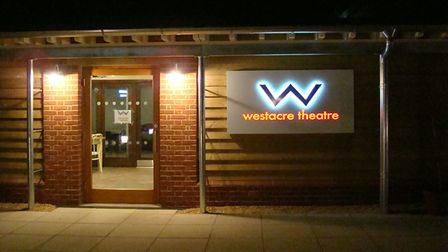 The theatre was meant to celebrate their 30th-anniversary last year, but are hoping to bounce back this year.