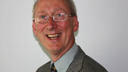 Professor David Livermore, an expert in medical microbiology from the Norwich Medical School at the