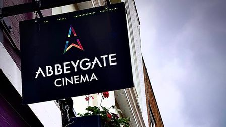 Abbeygate Cinema is planning to reopen later this month.