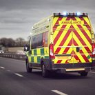 A man has died after being involved in a collision with a lorry on the A14 at Stowmarket