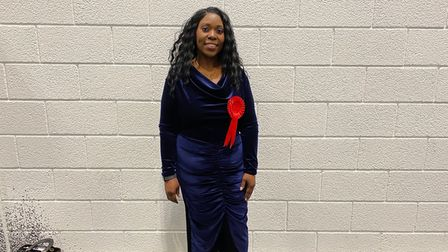 Barking and Dagenham by-election