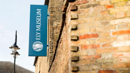 Ely Museum will reopen on Friday May 21 following a £2.2million redevelopment.