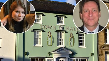 A committee has been set up to investigate the row which saw Attleborough town councillors Taila Tay