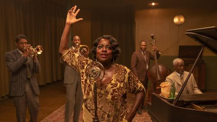 Babylon Cinema has released a film trailer and virtual tour ahead of its reopening: Ma Rainey's Black Bottom.
