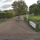 Thieves stole 12 iPads and 10 laptops from Waterbeach Community Primary School