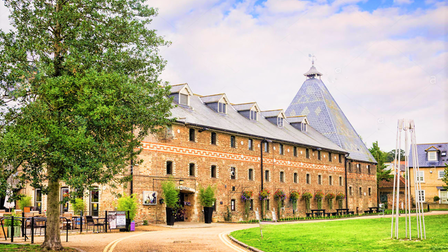 The Maltings in Ely is reopening from May 17