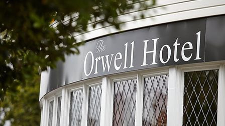 The Orwell Hotel is reopening its doors next week