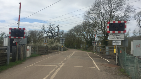 It's time to have your say on Network Rail improvements in Ely as part of a six-week public consultation.