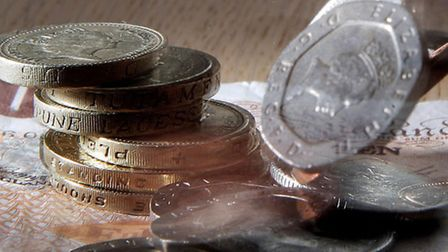 Bailiffs are increasingly being used by councils to chase debts. Photo: Owen Humphreys/PA Wire