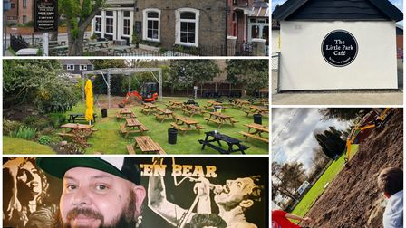 Some of the Norfolk pubs and restaurants which have had makeovers in lockdown.
